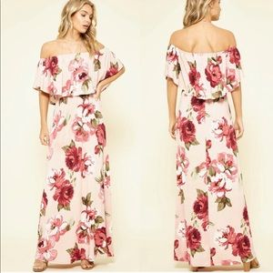 Dresses & Skirts - 'Juneberry' Maxi Dress